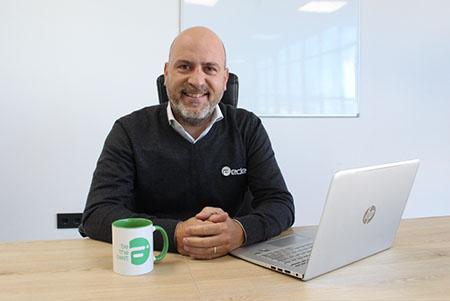 Federico Perez FEDE pulverizadores Agrointeligencia 2