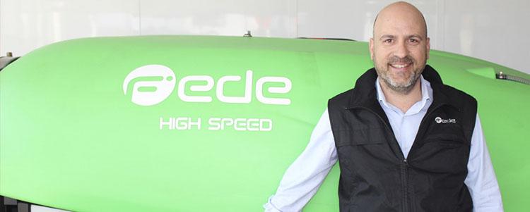 Federico Perez FEDE pulverizadores Agrointeligencia